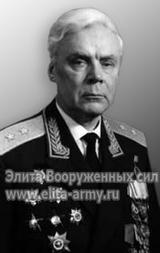 Tkachenko Gleb Nikolaevich