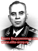 Tkachenko Konstantin Nikitovich