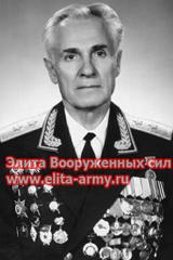 Tkachyov Alexey Danilovich