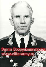 Toilers Nikolay Ivanovich