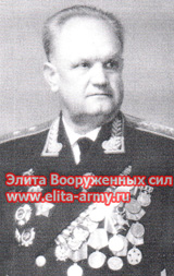 Tolkanyuk Illarion Avksentyevich