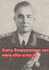 Torkunov Semyon Andrianovich