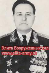 Tovstukha Pyotr Pavlovich
