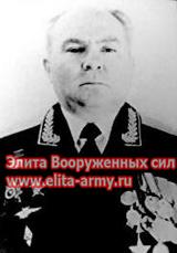 Trapeznikov Victor Konstantinovich