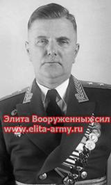 Tretyakov Grigory Mikhaylovich