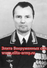 Tribshtok Vladimir Vasilyevich
