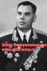 Trofimchuk Mikhail Ignatyevich