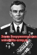 Trofimov Nikolay Leontyevich