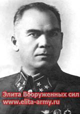 Trubetskoy Nikolay Iustinovich