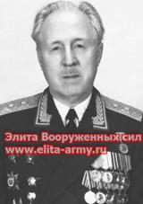 Tuchkov Leonid Timofeyevich
