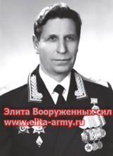 Tumanov Alexander Vasilyevich