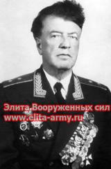 Tumanyan Guy Lazarevich