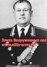 Turchaninov Mikhail Vasilyevich