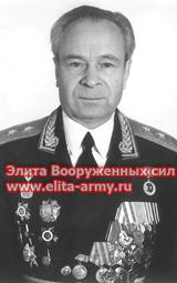 Turkin Vasily Timofeyevich