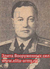 Tymoshenko Vladimir Feofanovich
