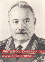 Tyrgin Ivan Pavlovich
