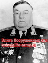 Tyukachev Kalistrat Yakovlevich