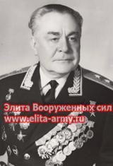 Tyulin Georgy Aleksandrovich