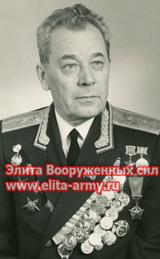 Tyurnev Pyotr Fedorovich