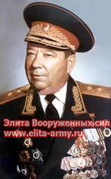 Ulyanov Vitaly Andreevich