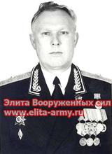 Usachev Boris Vasilyevich