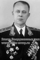 Ushakov Vladimir Alekseevich