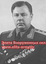Ustinov Alexander Zakharovich