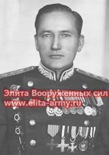 Ustinov Nikolay Prokofyevich