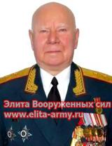 Ustinov Victor Ivanovich