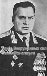 Ustyug Vasily Sergeyevich