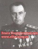 Utin Alexander Vasilyevich