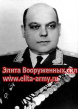 Uvarov Mikhail Alekseevich