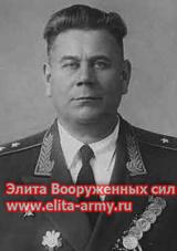 Ysov Pavel Alekseevich 1
