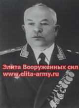 Ysov Vasily Ivanovich