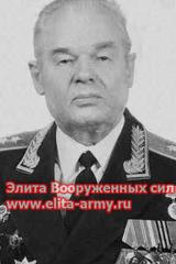 Zavyalov Ivan Grigoryevich 1