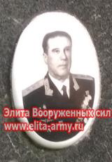 Devyatkin Boris Aleksandrovich