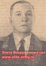 Golushkevich Vladimir Sergeyevich
