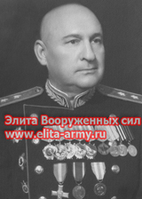 Habarov Ivan Nikitich
