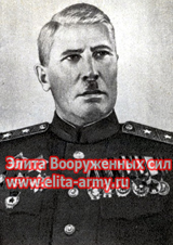 Halyuzin Grigory Alekseevich