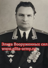 Hapayev Nikolay Borisovich