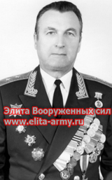 Harichev Ivan Evstigneevich