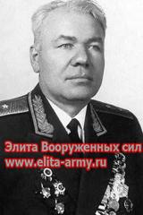 Hartsiyev Nikolay Andreevich