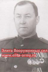 Hlopov Vasily Efimovich