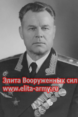 Holoptsev Sergey Grigoryevich