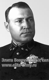 Homenko Vasily Afanasyevich