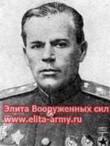 Horuzhenko Nikifor Gordeevich