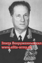 Hrenov Sergey Matveevich