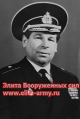 Hrustitsky Vladimir Vladislavovich