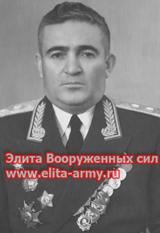Hudalov Khariton Alekseevich