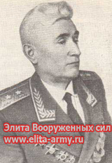 Hvoshchev Sergey Vladimirovich